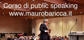 public speaking a pavia